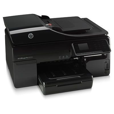 HP Officejet Pro8500A Farb-Tintenstrahldrucker