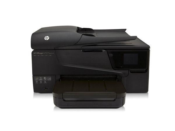 HP OJ 6700-Premium Tinten-Multifunktionsgerät