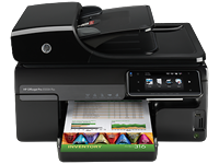 HP OJ Pro8500A+ Farb-Tintenstrahldrucker, CM756A