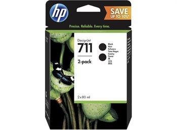 HP Original - Tinte schwarz -  P2V31A