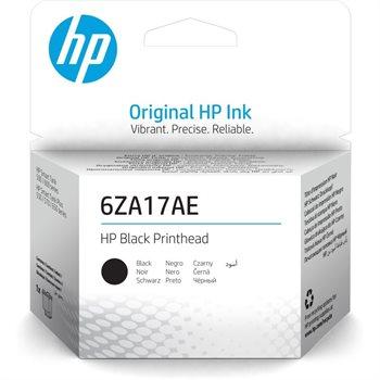 HP Original Druckkopf schwarz - 6ZA17AE