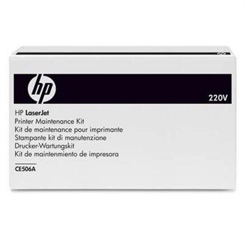 HP original Fixiereinheit 220 V - CE506A