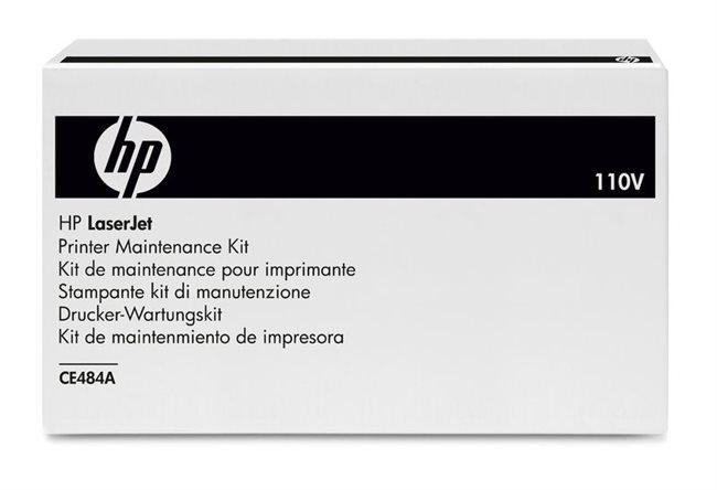 HP original Fixiereinheit - CE484A