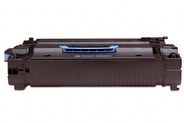HP original HC Toner schwarz - C8543X
