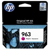 HP Original Tinte 963 magenta - 3JA24AE