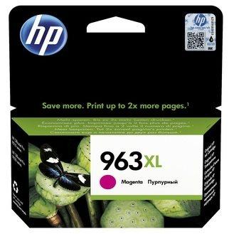 HP Original Tinte 963 XL magenta - 3JA28AE