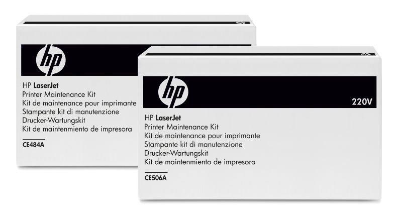 HP original Wartungs-Kit 220 V - J8J88A