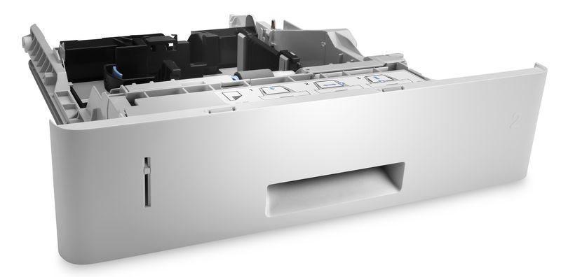 HP Papierzuführung 400 Blatt