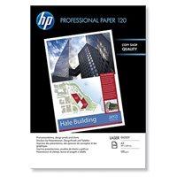HP Professional Laser-Papier glänzend 120g/m² - 2