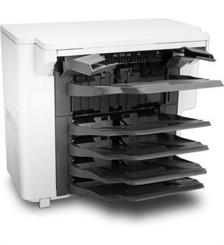 HP Stapelfach mit Hefter und Mailbox - 800 Blätter