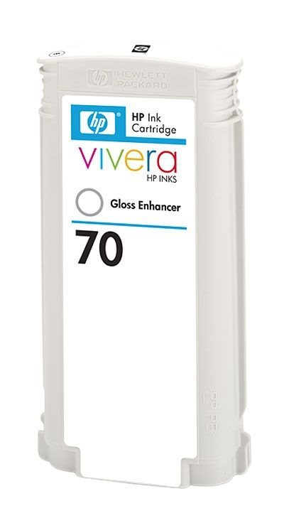 HP Tinte gloss Enhancer für DesignJet Z3100 (2)