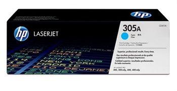 HP Toner cyan für LJ Pro 300/400 Serie