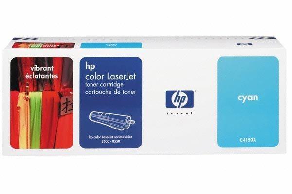 HP Toner für Color LJ8500 cyan - C4150A -