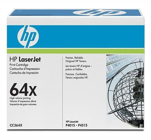 HP Toner schwarz für P4014/4015/4515