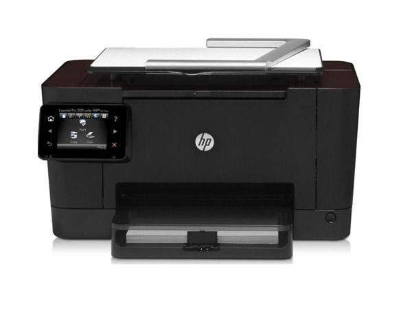 HP TopShot LaserJet Pro M275, CF040A
