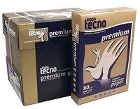 Inapa Tecno Kopierpapier DIN A4 80G/QM