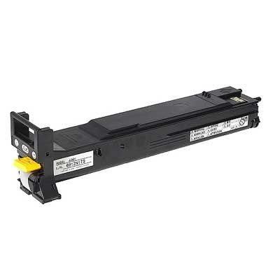 Konica Minolta 4650, Toner Black (4K), A0DK151