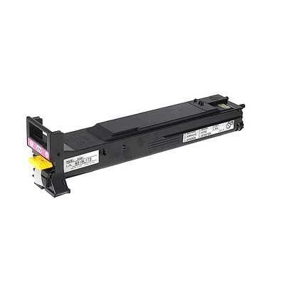 Konica Minolta 4650, Toner Magenta (8K), A0DK352