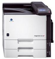 Konica Minolta Magicolor 8650DN - Farblaserdrucker