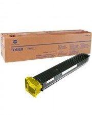 Konica-Minolta Original - Toner gelb -  A0TM250