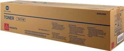 Konica-Minolta Original - Toner magenta -  A3VU350