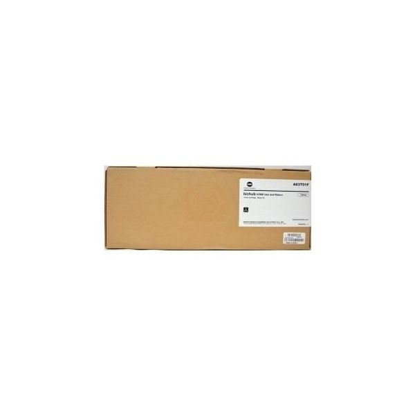 Konica-Minolta Original - Toner schwarz -  A63T01H