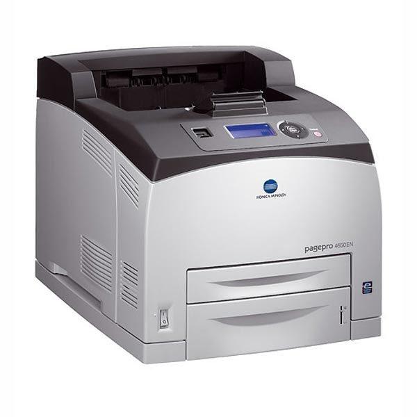 Konica-Minolta pagepro 4650EN Laserdrucker