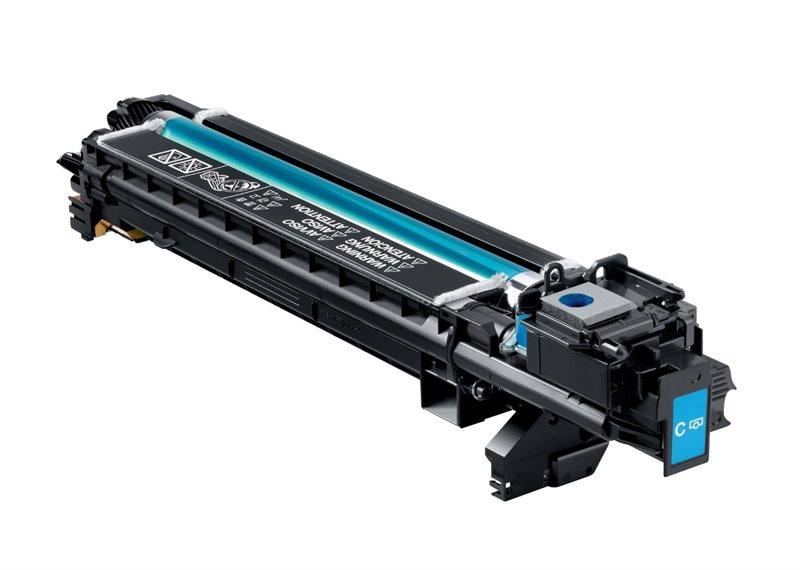 Konica-Minolta Print Unit cyan für C35P, A0WG0KJ
