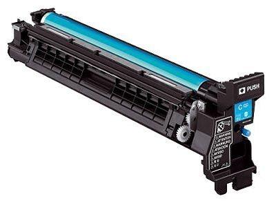 Konica Minolta Print Unit cyan, magicolor 8650