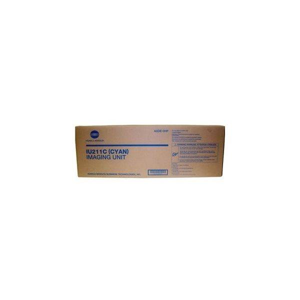 Konica Minolta Print Unit für Bizhub C253, cyan