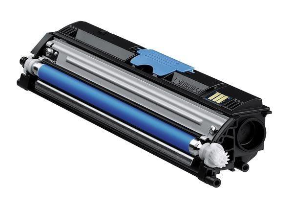 Konica-Minolta Toner cyan XL MC16xx, A0V30HH