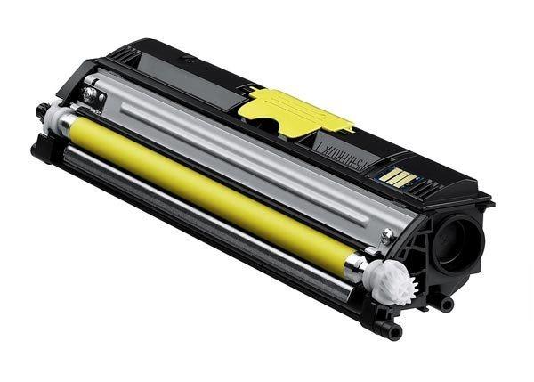 Konica-Minolta Toner gelb MC16xx, A0V305H
