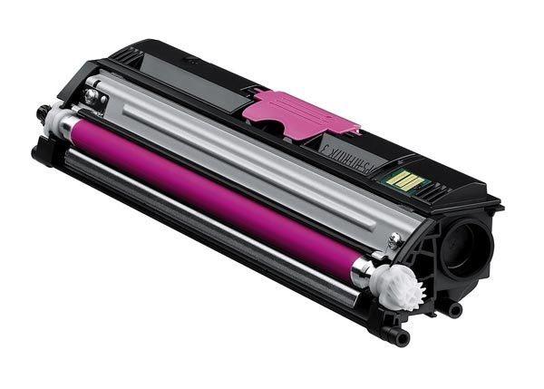 Konica-Minolta Toner magenta XL MC16xx, A0V30CH