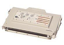 Konica Minolta Toner schwarz für QMS MC 6100