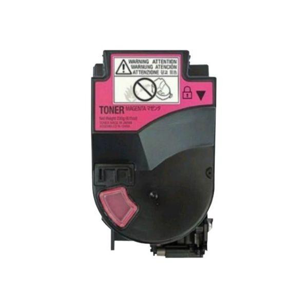 Konica Toner für Kopierer 8020/8031 magenta