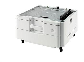 Kyocer Papierkass. m. Unterschrank - PF-470