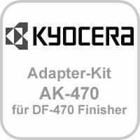 Kyocera Adapterkit AK-470, für Finisher DF-470