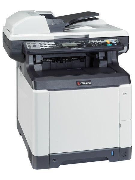 Kyocera Color Laser-Multifunktionsgerät M6026cdn