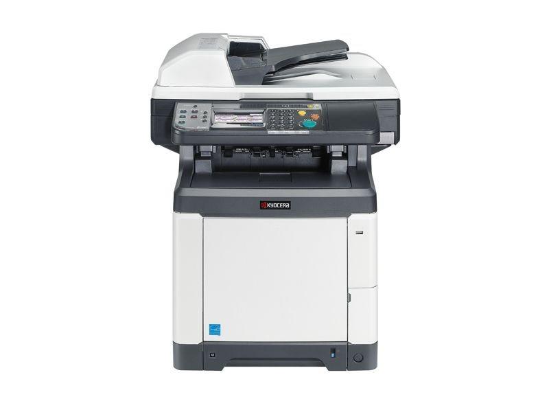 Kyocera Color Laser-Multifunktionsgerät M6026cidn