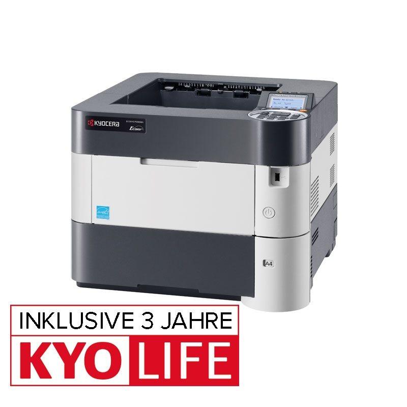 KYOCERA ECOSYS P3060dn/KL3