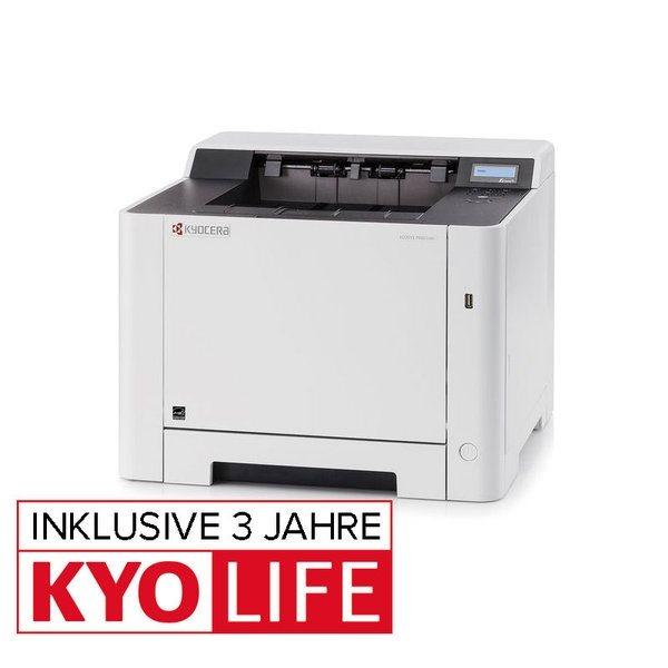 KYOCERA ECOSYS P5021cdn/KL3