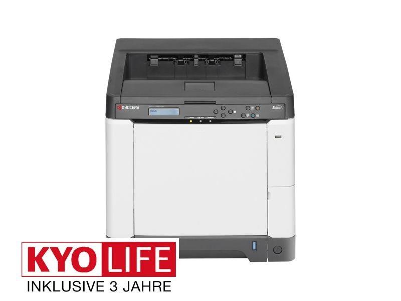 Kyocera ECOSYS P6021cdn/KL3 Color-Laserdrucker