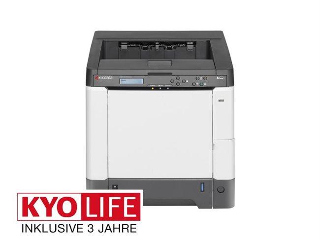 Kyocera ECOSYS P6026cdn/KL3 Color-Laserdrucker