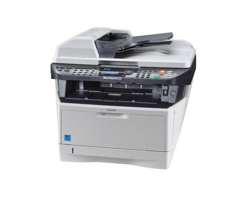 Kyocera FS-1030MFP-DP Mono-Laserdrucker A4
