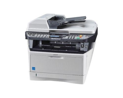Kyocera FS-1035MFP-DP Mono-Laserdrucker A4