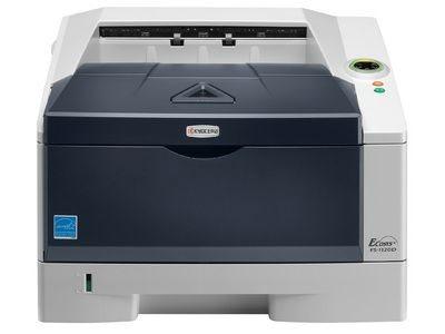 Kyocera FS-1120DN Mono-Laserdrucker