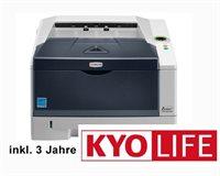 Kyocera FS-1320DN/KL3 Mono-Laserdrucker