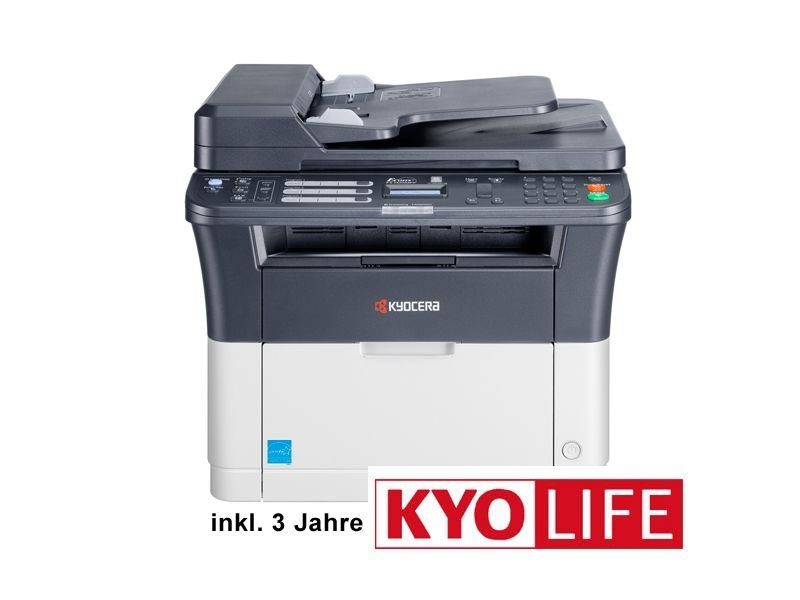 KYOCERA FS-1320MFP/KL3