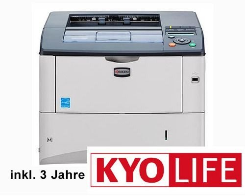 Kyocera FS-2020D/KL3 Laserdrucker   DIN A4