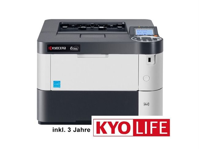 Kyocera FS-2100D/KL3 Laserdrucker
